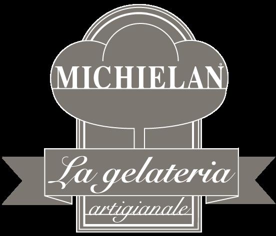 Logo Premiata Gelateria Michielan