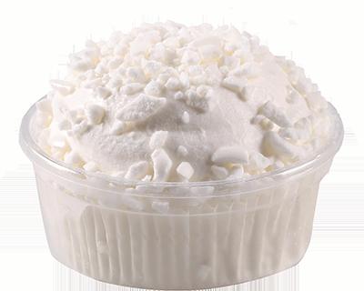 Tartufo bianco - Monoporzioni - Premiata Gelateria Michielan